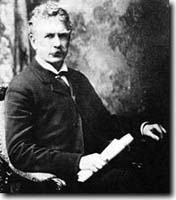 Ambrose Bierce was born in 1842 in Ohio. His parents were farmers, and he was the tenth of thirteen children, all of whom were given names beginning with A. In 1846 the family moved to Indiana, where Bierce attended primary and secondary school. He entered the Kentucky Military Institute in 1859 and at the outbreak of the Civil War enlisted in the Union Army, serving in such units as the Ninth Indiana Infantry Regiment and Buells Army of the Ohio. Bierce fought in numerous military engagements, including the battles of Shiloh and Chickamauga, and in Shermans March to the Sea.